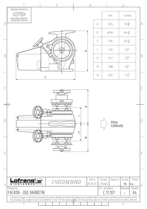 alkon dual gypsy 1700w 12v horizontal electric windlass multi speed fan motor diagram